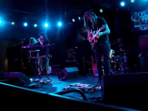 CaveofswordS at the RFT Music Showcase 2016