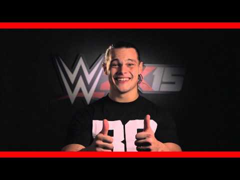 Bo Dallas to FoBaby59 | WWE 2K15 Comment Takeover