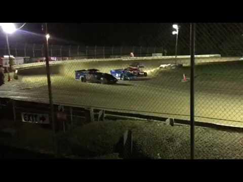 Deerfield Raceway Emod Feature Race 5.27.17