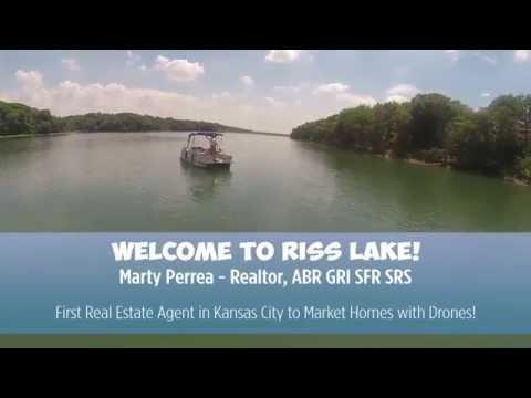 Riss Lake, Kansas City MO   Marty Perrea   Where to Live   FINDitKC