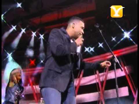 Don Omar, Pobre Diabla, Festival de Viña 2010