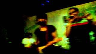 Cozy Republic - Hitam Putih ₪ Gatharing Reggae In Gedung Rakyat SLAWI