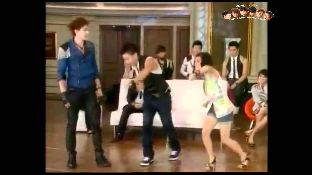 2PM -泰國節目(中字1/3) @ Strawberry Cheesecake 090726 - YouTube