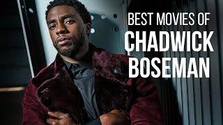 Top 5 Best Movies of Chadwick Boseman