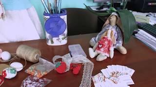 Мастер классы уроки творчества для детей 8-15 лет.