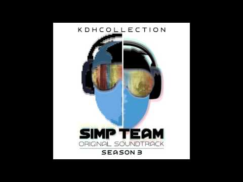Simp Team Original Soundtrack Season 3 - 04 - A cup of coffee please