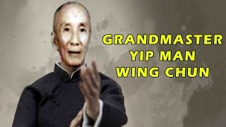 Download Video Wu Tang Collection - Wing Chun Grandmaster Yip Man MP3 3GP MP4