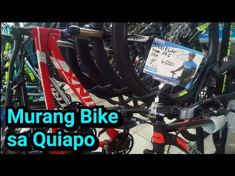 Quiapo 🚵Vlog