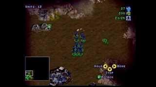 N64: StarCraft 64