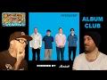 That's Not Metal Album Club... Weezer - 'The Blue Album'