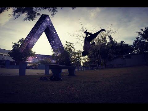 airborne x campus park