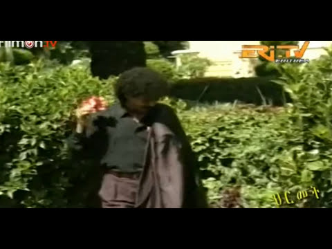 Eritrean old music toshome araya
