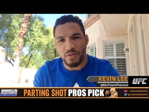 MMA Pros Pick - Donald Cowboy Cerrone vs. Darren Till (UFC Fight Night 118)