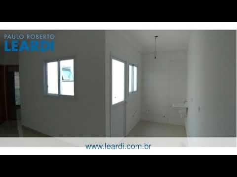 Apartamento - Jardim Las Vegas - Santo André - SP - Ref: 567249