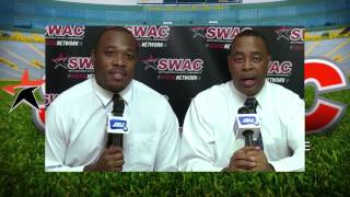 JSU-TV 2014 SWAC Football Preview Show