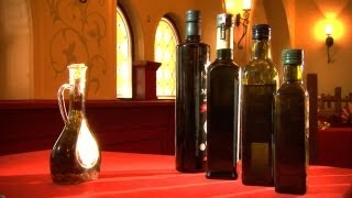 Какому оливковому маслу отдать предпочтение и почему(Вкус многих постных блюд зависит от качества растительного масла. Как выбрать хорошее оливковое масло..., 2013-03-20T11:43:23.000Z)