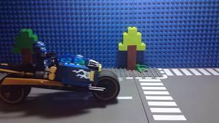 Lego Jay VS Jay