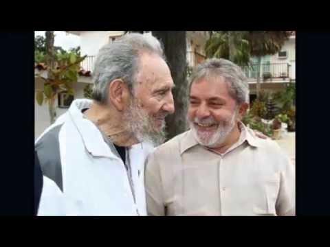 Investimentos dos impostos brasileiros em Cuba