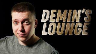 Demin's Lounge - Канал про Технологии!