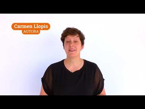 A Carmen Llopis Le Gustan Las Sorpresas... Y Las Croquetas De Pica Pica.