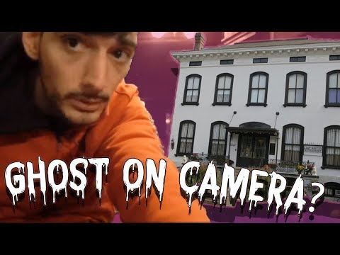 Most HAUNTED House in America | Ghost Caught on Camera?