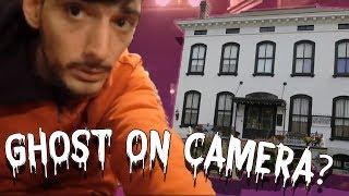 One of Ice Poseidon's most recent videos:
