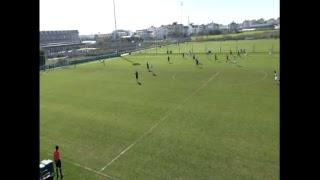 Harjoitusottelu: Nest Sotra FK - KuPS