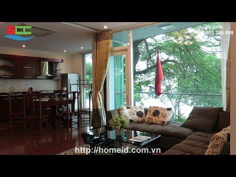 Luxury Apartment For Rent In Hanoi City, Vietnam