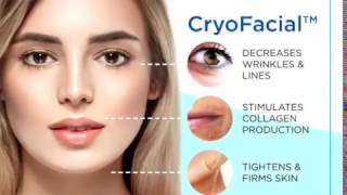 Cryotherapy and Cryo Facial in New York