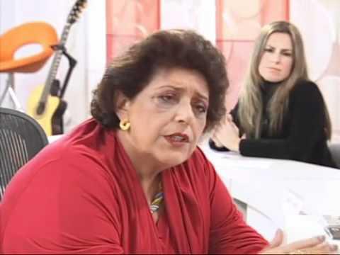 Leda Nagle entrevista Amir Haddad no Sem Censura parte 2 de 2