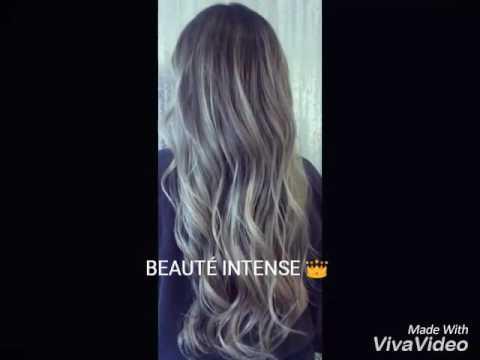 👑maison de beauté intense 👑