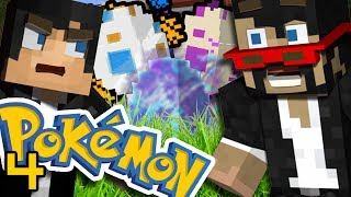 Minecraft: THE ULTIMATE POKEMON EGG BATTLE - Pokefind Ep. 4