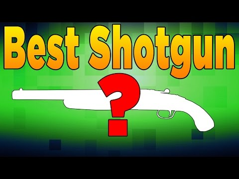 The Best Shotgun in Black Ops 3!? (Call of Duty Tips & Tricks)