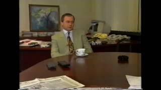 Мартин Шаккум раскрывает секреты приватизации