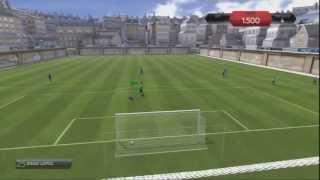 Legendenbildung | Skill Games Torwart | FIFA 14