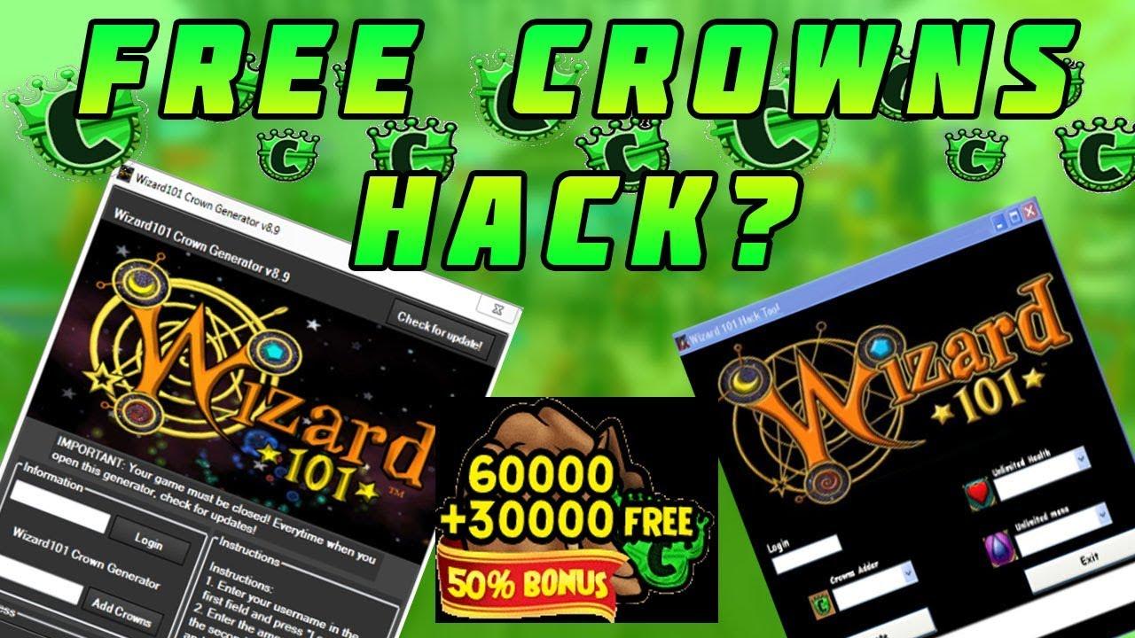 surdosy - Wizard101 crown generator get your activation code
