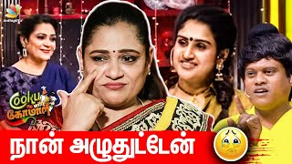 Cook with Comali title Winner? | Uma Riyaz reveals | Vijay TV, Pugazh, Vanitha, Shivangi