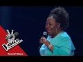 Patience Dabany Invitée on vous connaît Finale The Voice Afrique francophone 2016