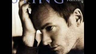 Sting - I´m So Happy That I Can´t Stop Crying