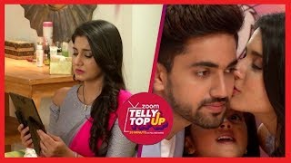 Avni Cries For Mishti In 'Naamkarann' |  Avni Kisses Neil