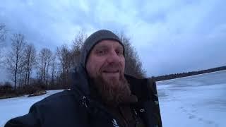 Зимняя рыбалка 29 03 2021.Закрытие зимней рыбалки.