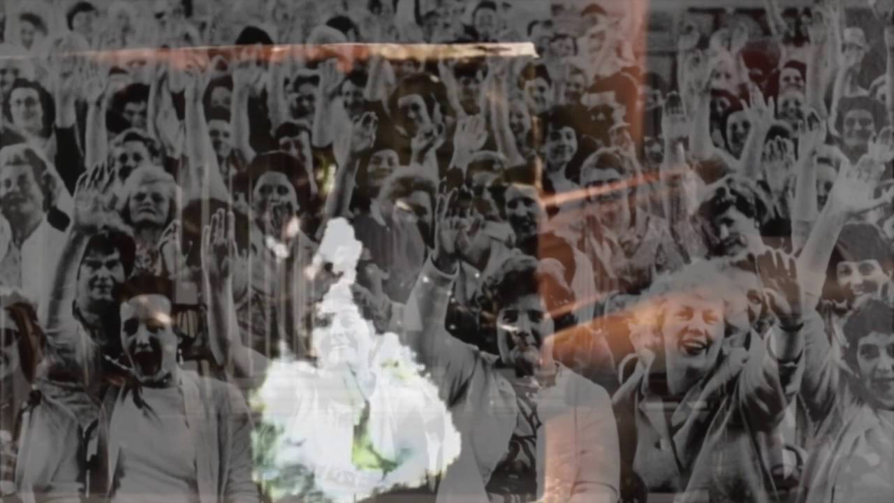 3.9 LA RAÍZ HIPERBOREA DE LA HUMANIDAD: LA PROGRAMACIÓN DEL DESAMOR - EPDLP DDLA TV