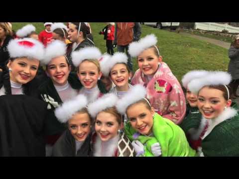 Holiday Parade 2016 - Milford, Michigan