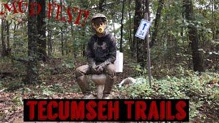 It's A Mudder - Tecumseh Trails