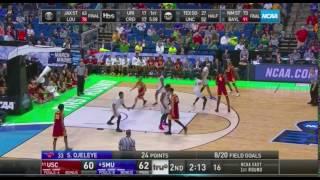 Andy Enfield (USC Trojans) - UCLA Flex Option
