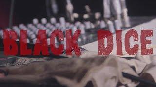 Black Dice Live at Hassle Fest 2013