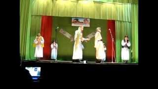 Восточный танец  -