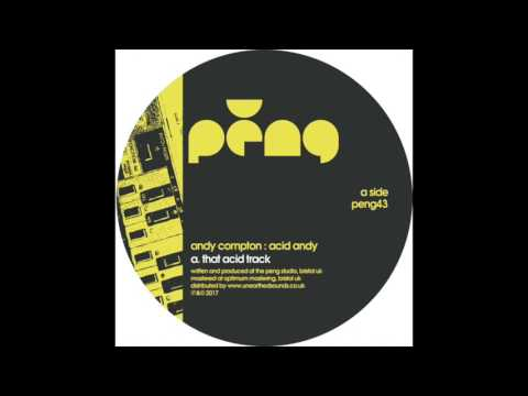 Andy Compton - That Acid Track