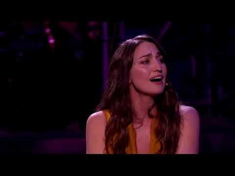 I Don't Know How to Love Him – Sara Bareilles live