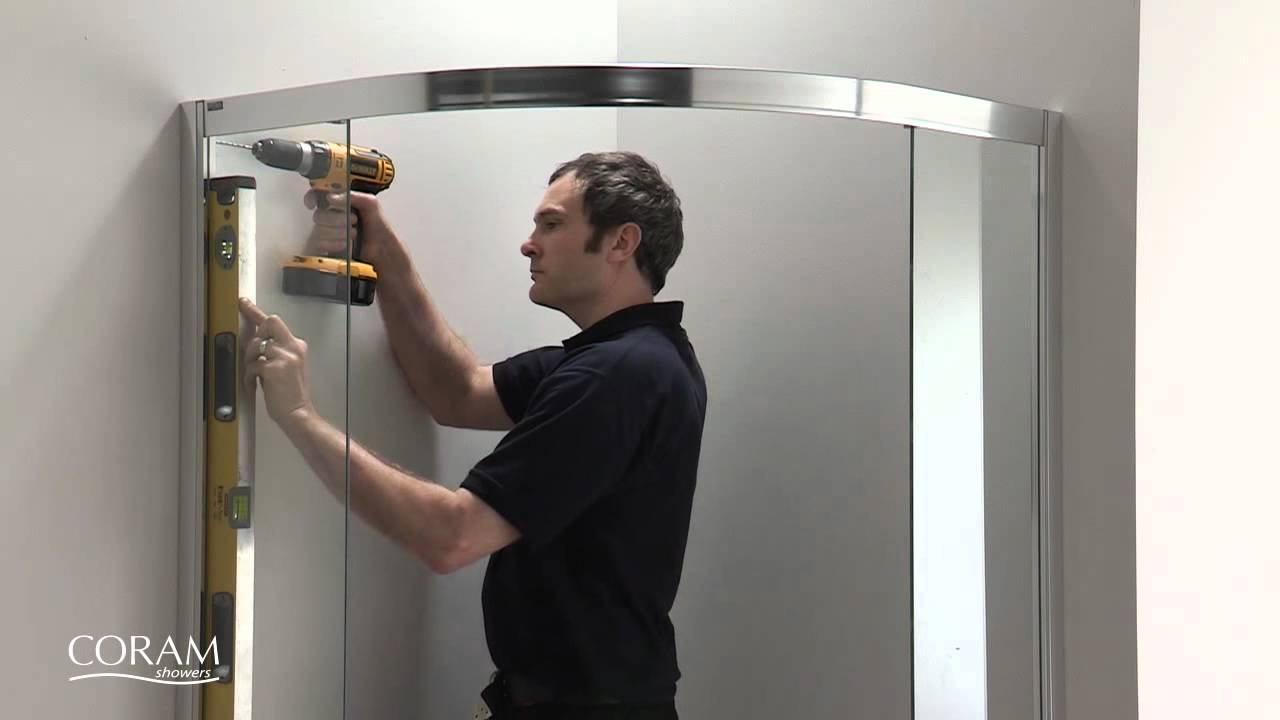 Coram Optima Quadrant Step By Step Install Guide From